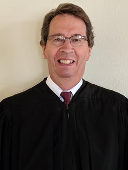 Senior Judge Paul T. Benshoof