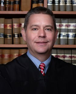 Judge Todd R. Schoffelman