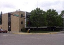 Pennington County Courthouse