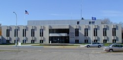 Wadena County Courthouse