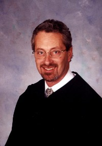 Senior Judge Kevin W. Eide