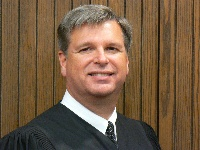 Judge Gary R. Schurrer