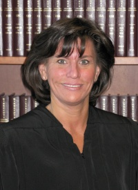 Judge Janet L. Barke Cain