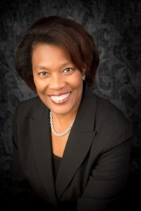 Judge M. Jacqueline Regis